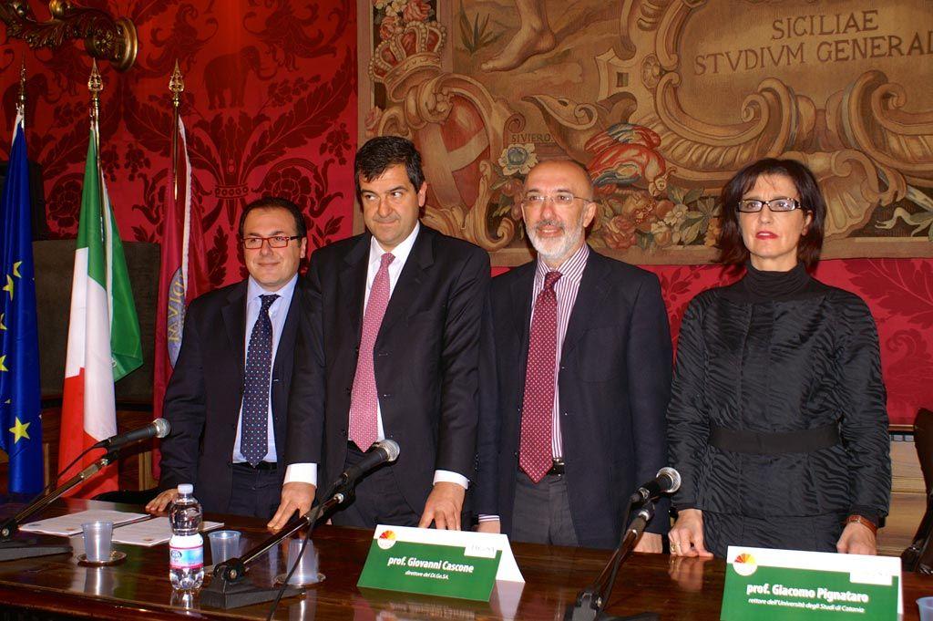 29/07/2014 - Progetto Pastazzo - Conferenza stampa 2014