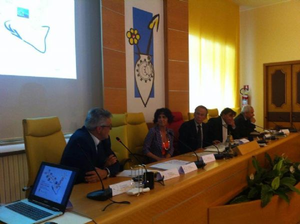 Verso Expo 2015 - Workshop a Ragusa