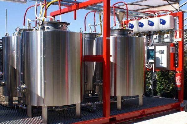 impianto pitola, da pastazzo a energia pulita