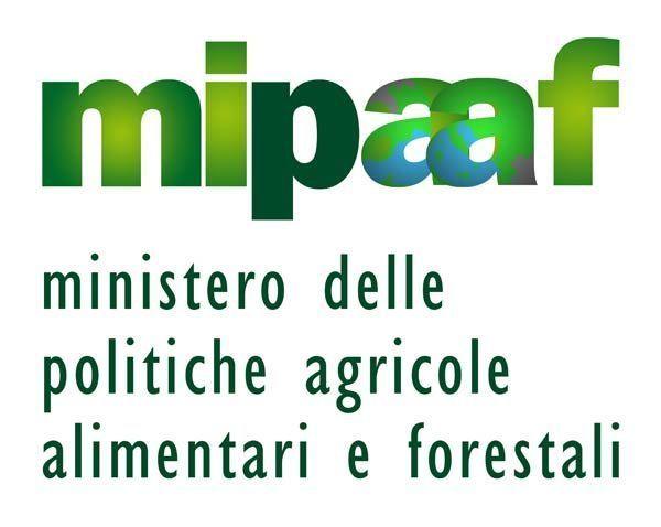 MIPAAF - Ministero delle Politiche Agricole Alimentari e Forestali