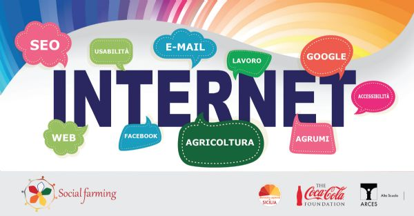 Seminario sul Web Marketing a Ribera previsto dal progetto Social Farming