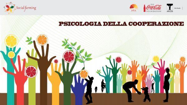 Psicologia della Cooperazione - Seminario ad Acireale, in provincia di Catania