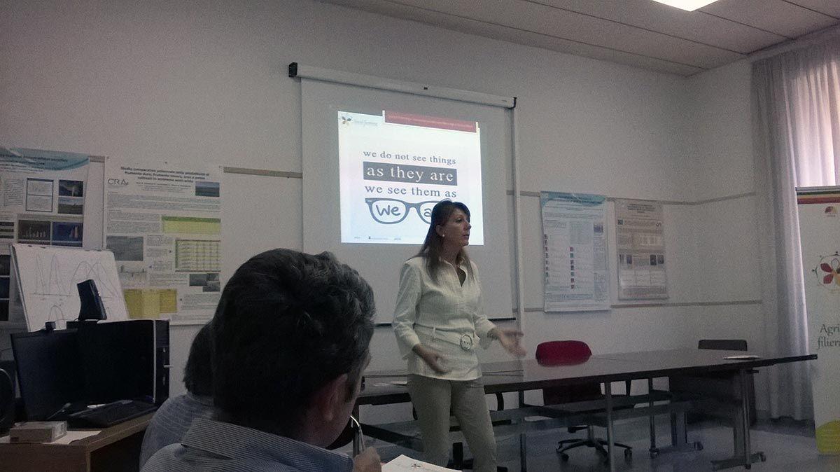 22/09/2016 - Seminario 'Psicologia della Cooperazione' - Acireale