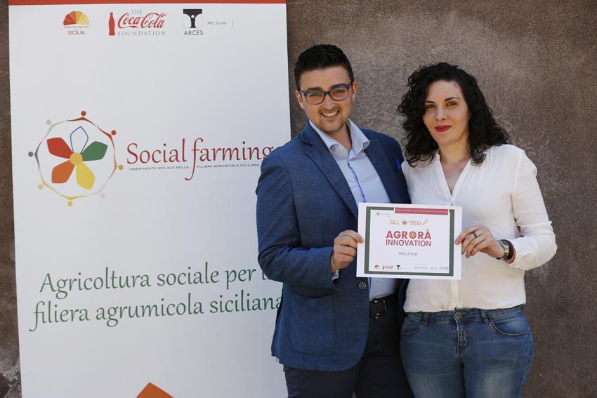 1 classificato - il progetto vincitore Agragliette_Forte e Campanella_lr