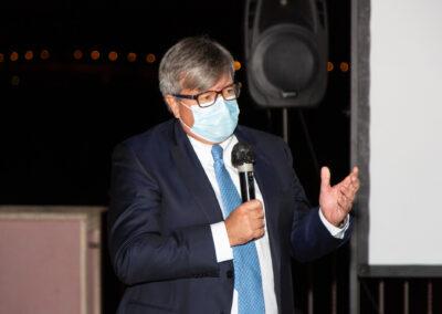 Enrico Foti - Direttore DICAR