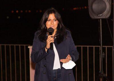 Jose Marano - Parlamentare ARS