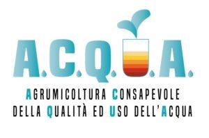 Logo ACQUA ok