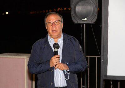 Paolo Rapisarda - Direttore CREA