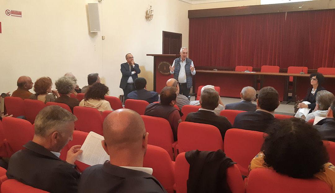 Comitato proponente Distretto delle filiere del Cibo siciliano: serve proroga a scadenza bando Distretti Cibo, condivisi criteri base per Distretto da costituire