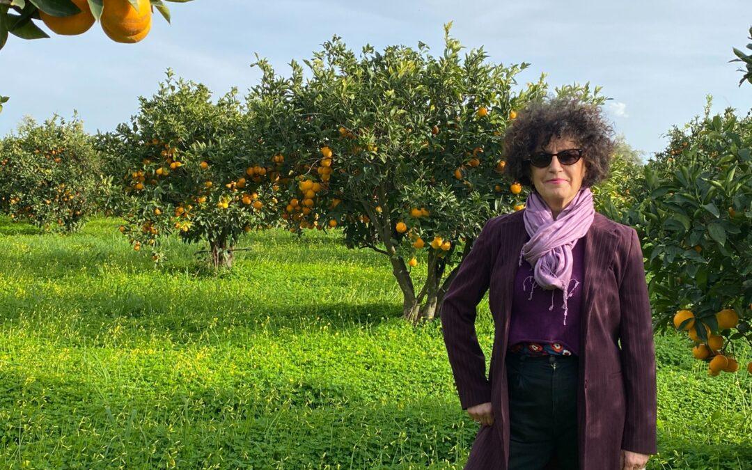 AGRUMI/Distretto di Sicilia: dai microfoni di Radio 1 Rai la Argentati sollecita al neo ministro Patuanelli attenzione all'agrumicoltura italiana e alle sue produzioni d'eccellenza DOP, IGP e bio