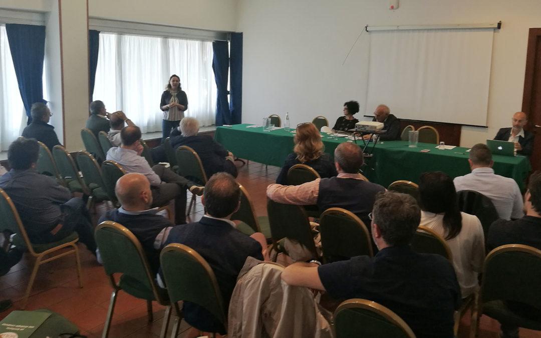 Distretto Agrumi di Sicilia, un Consiglio di Amministrazione rinovato per puntare ancora più in alto