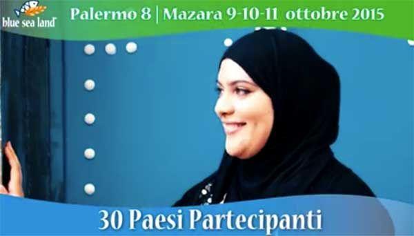Blue Sea Land 205 - Promozione delle eccellenze gastronomiche a Mazara del Vallo
