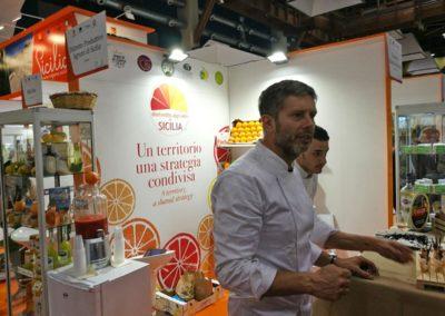 cibus02_chef_Marco_Rossi_degustazione