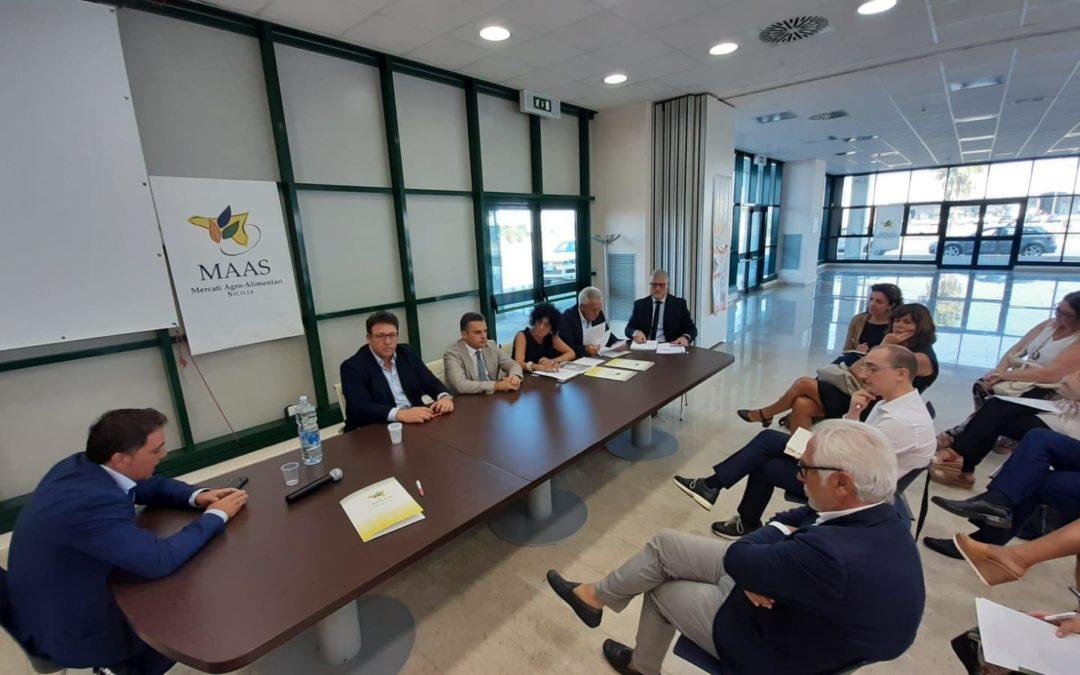 Agrumi, Export Cina: Dalla filiera Siciliana priorità condivise per piano di promozione ICE su agrumi in Cina
