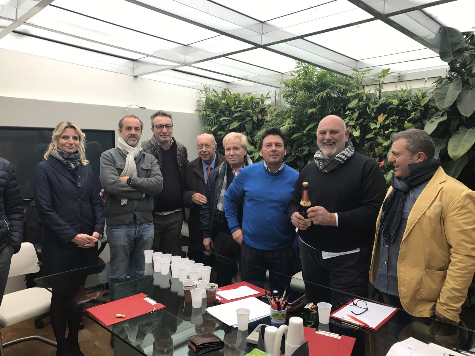 """People of Sicily"" business network is born"
