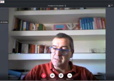 """12/06/2020 – Seminario FAD """"Blockchain – Come creare un Passaporto Digitale per la Filiera agrumicola"""""""
